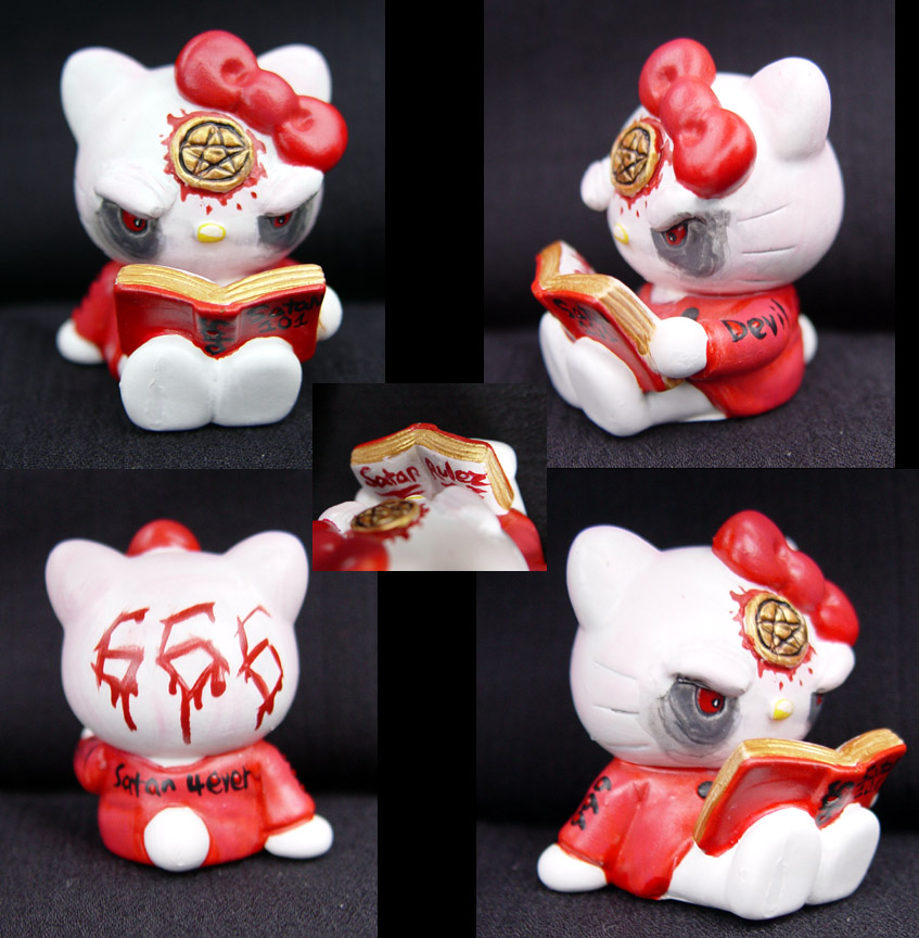 """010af145e9f ... Hello Kitty hate-cult. (Above). A """" ..."""